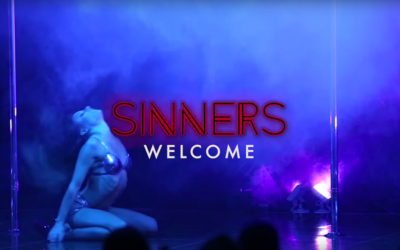 Sinners Welcome Teaser Video